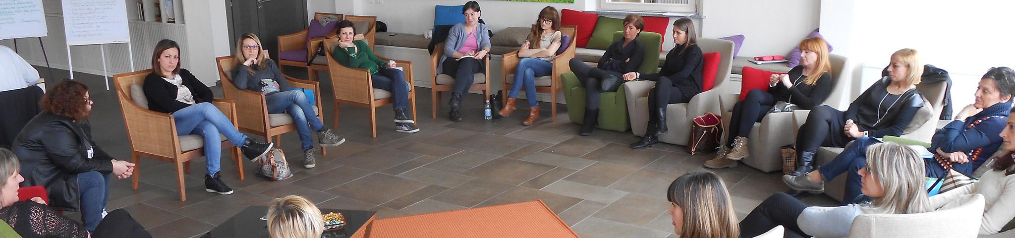 Cooperativa GEIS - Corsi per i Genitori