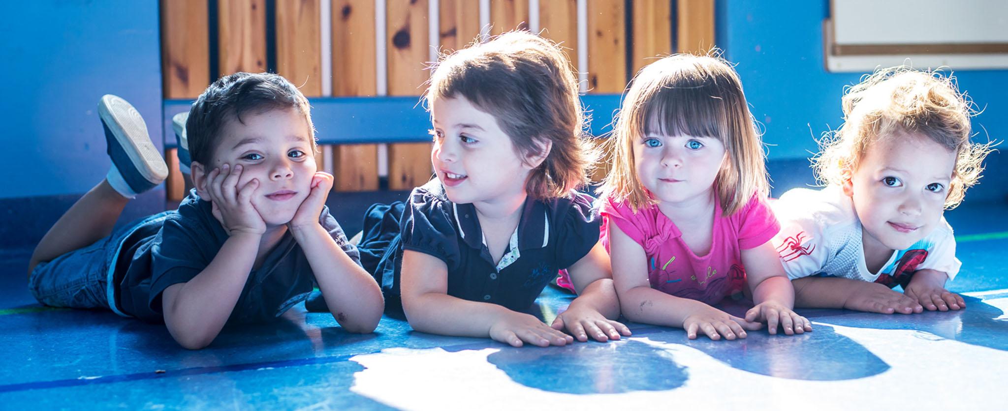 GEIS - Asili nido e scuole dell'infanzia